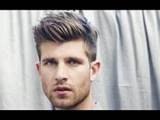 hairstyle for men with oval face youtube