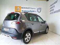 voiture occasion renault scenic xmod dci 130 energy eco2
