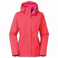 the s inlux insulated jacket