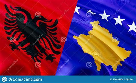 Kosovo Albanien