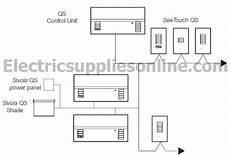 grafik eye wiring diagram index of images lutron grafik eye qs
