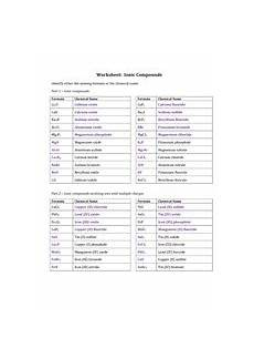 7 polyatomic ions polyatomic ions an ion made up of more than one atom that acts as a