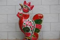 Kreasi Unik Untuk Tahun Baru Imlek Ayam Api Reservasi