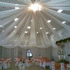 decorating ideas using tulle how to decorate a wedding reception tips to decorate a wedding