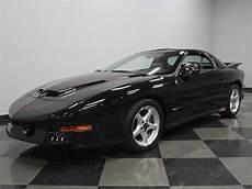 1996 Pontiac Firebird For Sale 1996 pontiac firebird streetside classics the nation s