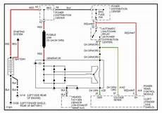 2008 caravan abs wiring diagrams system i m trying to install a remote starter on a dodge caravan and i need a diagram for the wiring