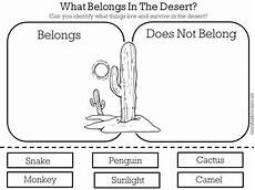 animals habits worksheets 13897 desert animals habitat worksheet by green apple lessons tpt