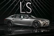 2018 lexus ls look review motor trend