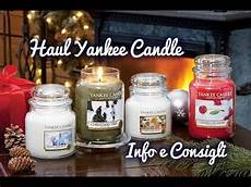 prezzo candele yankee candle haul a prezzi scontati info e consigli