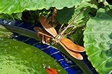 Gartendeko Aus Metall Selber Machen 2 Ideen Vorgestellt
