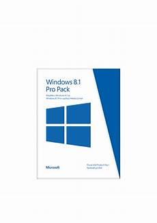 microsoft windows 8 1 professional pro pack upgrade cz