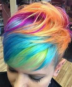 15 cool funky short hair styles