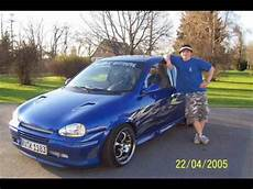 opel corsa b gsi killer 180 s opel corsa b gsi umbau auf turbo 2005