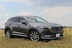 2016 Mazda Cx 9 Term Test Update Towing Trailers