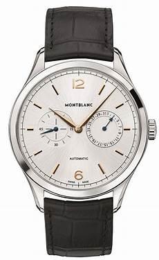 montblanc heritage chronometrie automatic s