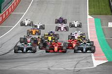 all the highlights from the formula 1 weekend at spielberg