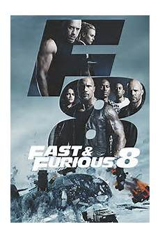 Fast And Furious 8 2017 Reviews Cast Release