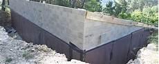 etancheite mur en etancheite fondation parpaing