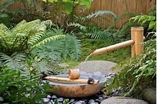 fontaine jardin japonais fontaine solaire jardin fontaine solaire ext 233 rieur bassin
