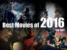 Dave S Reviews The Best Of 2016 So Far Part I