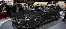 Top Tuning On The New Vw Arteon