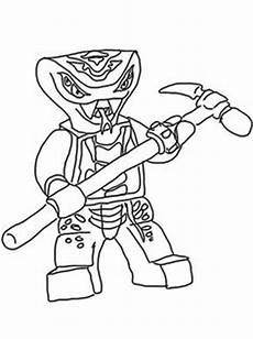 Ninjago Malvorlagen Ultimate Ninjago Cole Zx Coloring Page Free Printable Coloring