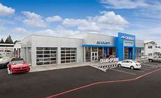 Guaranty Chevrolet Oregon