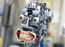 Study Nobody Wants Social Robots That Look Like Humans