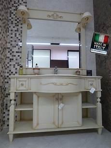 mobili bagno vendita on line offerta mobile bagno classico decap 232 in stile retr 242