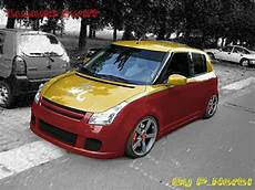 cool suzuki picture suzuki tuning modifikasi