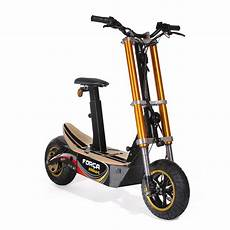 45 kmh roller forca electric scooter with xl chassis
