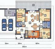 нормы планировки дома