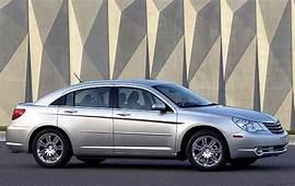 Used 2007 Chrysler Sebring Pricing  For Sale Edmunds