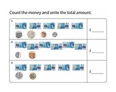 counting money worksheets uk 2365 uk money worksheets pences pounds and banknotes