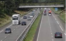 A64 Un Automobiliste 224 Contresens Sur L Autoroute Entre