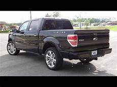 2013 F150 Review by 2013 Ford F 150 Ecoboost Limited Road Drive And Review