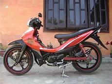 Modifikasi Motor Jupiter Z 2009 by Gambar Modifikasi Motor Gambar Modifikasi Jupiter Z 2009
