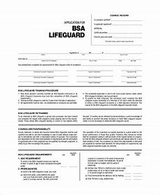 sle bsa health form 8 exles in pdf