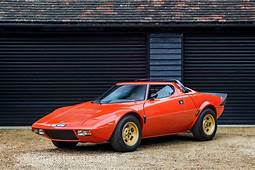 Used 1974 Lancia Stratos For Sale In Wetherby  Pistonheads