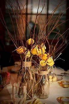 ideas for centerpieces without flowers weddings do it yourself planning wedding