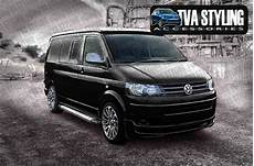 vw t5 kits transporter spoilers kits and accessories
