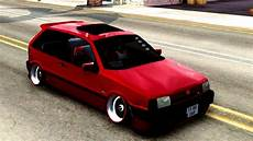 Fiat Tipo Tuning Gta San Andreas