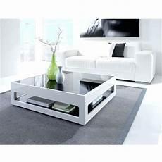 table basse laqué blanc pas cher table basse laqu 233 blanc pas cher table basse noir laqu 233