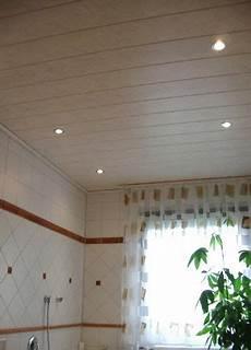 Decke Im Badezimmer - decke im badezimmer mit einbaustrahler bilder