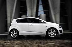 Fiche Technique Chevrolet Aveo 1 2 16v 70 2012
