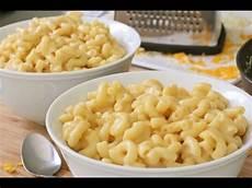How To Make Easy Macaroni And Cheese Stove Top