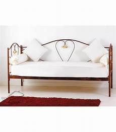 divano letto ferro battuto divano letto in ferro battuto marilyn