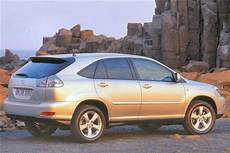 Lexus Rx 300 2003 2009 Review Review Car Review