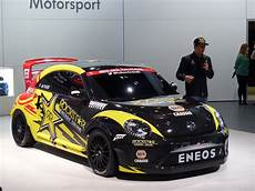 Vw Beetle Race Car