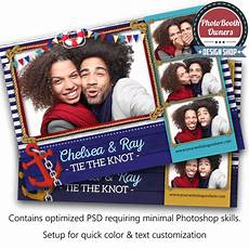 nautical postcard template a nautical celebration postcard photo booth template